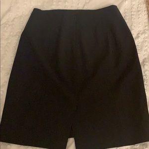 Ann Taylor Skirts - Black pencil skirt
